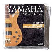 Yamaha H4050 комплект струн для 5-и струнной бас-гитары 45-135