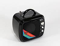 Мобильная Колонка SPS WS 575, компактная колонка, мини колонка, колонка с Fm радио, музыкальная USB колонка