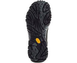 Зимние ботинки мужские MOAB ADVENTURE MID WATERPROOF WIDE WIDTH J91815 Оригинал, фото 3