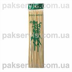 Палочки для шашлыка 30см 100шт. 1/100