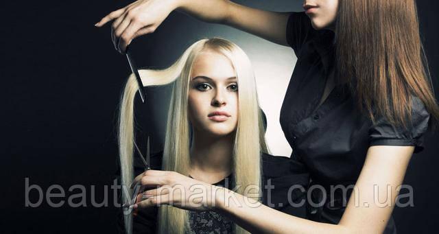 работа моделью в салонах красоты