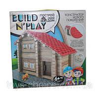 Конструктор Build N' Play - Построй свой дом PS