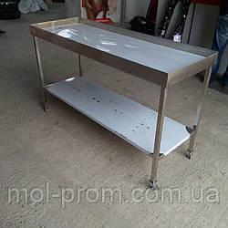 Формовочный стол для сыра