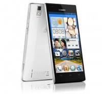 "Оригинальный смартфон Huawei Ascend P2 4G LTE Quad Core 4.7"""