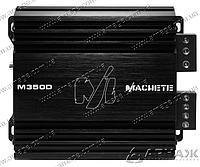 Усилитель Alphard M350D