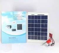 Solar board 5W 9V, солнечная батарея, солнечная зарядка, солнечное зарядное устройство Solar, солнечная панель