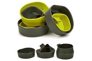 Wildo Кружка складная Fold-A-Cup® Big -600 ml оливка 14738