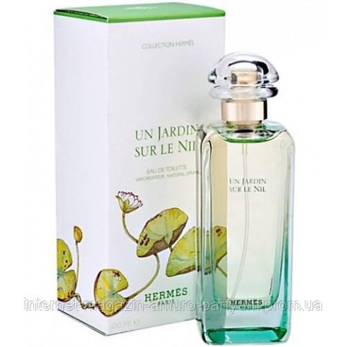 Hermes Un Jardin Sur Le Nil духи женские от линейрр цена 260 грн