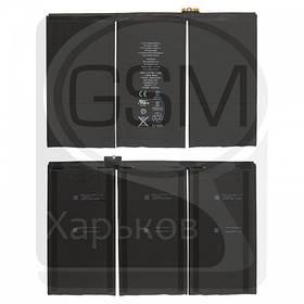 Аккумулятор (батарея) для APPLE iPAD 3, iPAD 4, 616-0593, 11560 mAh, 3.7 V, Li-Polymer