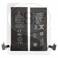 Аккумулятор (батарея) для APPLE iPHONE 4S, 616-0579, 1430 mAh