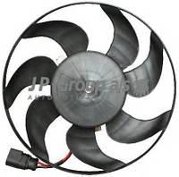 Вентилятор радиатора Caddy  04> (295mm)