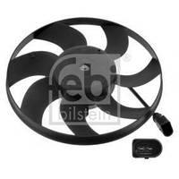 Вентилятор радиатора Caddy 2.0TDi 07-10