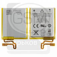 Аккумулятор (батарея) для APPLE iPod Nano 7G, 616-0640