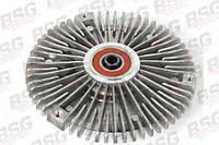 Вискомуфта Sprinter ОМ601/602/LT 2.8TDI (3 крепл)