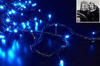 "Гирлянда светодиодная ""6 граней"" LED 400 (5 мм) синяя"
