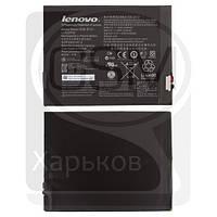Аккумулятор (батарея) для Lenovo IdeaPad S6000, IdeaTab A10-70 (A7600), Tab 2 A7-10, L11C2P32, 6340 mAh, Li-Polymer, 3.7 V