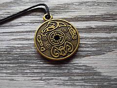 """""""Корейская монета Счастья"""" Амулет оберег талисман  притягивает счастье, удачу и успех"""