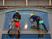 Промышленный альпинизм (высотные работы)