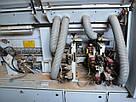Brandt KD88F кромкооблицовочный станок бу для шпона и деревянных реек до20мм, фото 7