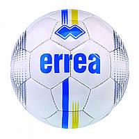 Мяч футзальный Erreà SOMBRERO белый/голубой/желтый