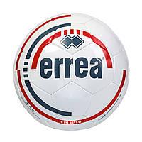 Мяч футзальный Erreà CALIPSO белый/антрацит/красный
