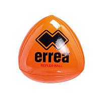 Мяч футбольный для тренировки вратаря Erreà TRICK Reflex-Ball