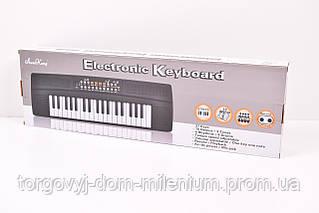 Синтезатор (37 клавиш ) SK3733
