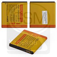 Аккумулятор (батарея) для SAMSUNG GT-B7350 Witu PRO, GT-D700 Galaxy S Sepic 4G, GT-i897 Captivate, GT-i9000 Galaxy S, GT-i9001 Galaxy S Plus, GT-i9003