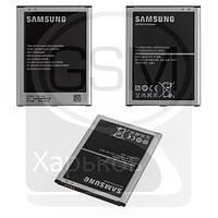 Аккумулятор (батарея) для SAMSUNG GT-i527 Galaxy Mega 6.3, GT-i9200 Galaxy Mega 6.3, GT-i9205 Galaxy Mega 6.3, EB-B700BE, 3200 mAh