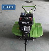 Бензиновый мотоблок Bizon B-900 двигатель Honda Белоруссия Lux гарантия 5 лет + доставка, фото 1