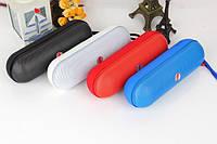 Колонка на телефон, MLL-62 Wireless speaker, Мини колонка для телефона, Портативная MP3 колонка с USB