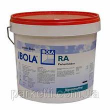 Клей для паркета IBOLA RA дисперсионный, 18 кг