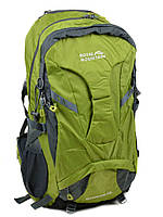 Ledi M, PD, Рюкзак Туристический нейлон Royal Mountain 8380 green, Леди М