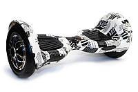 Гироскутер 10 гироборд, мини-сигвей Smart Way