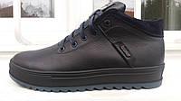 Зимние ботинки Ecco для мужчин