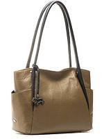 Элегантная сумка женская кожаная L-2106-1