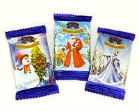 Новогодние шоколадные конфеты  С новым годом  АТАГ