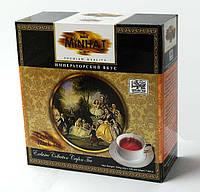 Чай черный Минхадж  в пакетиках 100 Х 2 гр