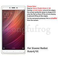 Защитное стекло для смартфона Xiaomi Redmi 4X 4A