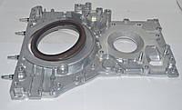 Крышка двигателя передняя Богдан А-091, А-092, Isuzu 4HG1, 4HG1-T арт. 8980813511