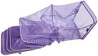 Садок Brain Keeping Net 50 x 40см violet (3 метра, 6 секций)