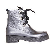 Ботинки кожаные t1044