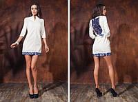 Платье Гипюровый бантик 005 (МГ), фото 1