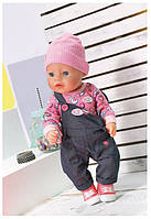 Кукла Baby Born Стильная Красотка Беби Борн 824238 Zapf Creation