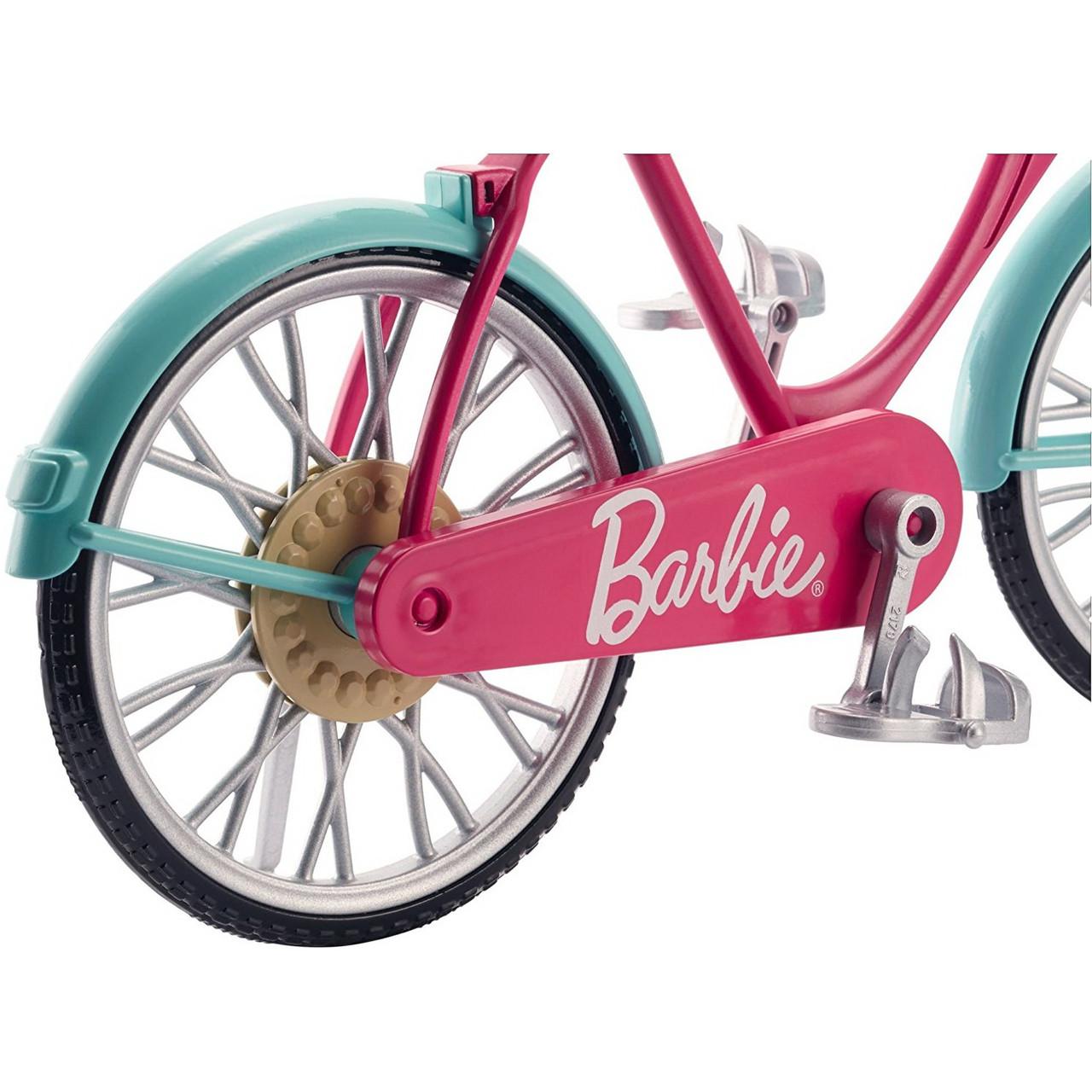 """Велосипед для куклы Барби """"Дом мечты"""" DVX55: продажа, цена ..."""