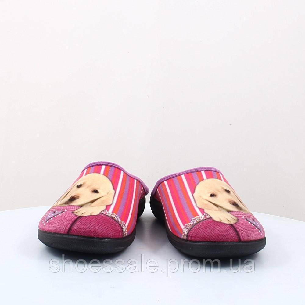 Женские тапочки Inblu (48536) 2