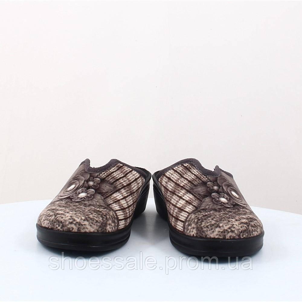 Женские тапочки Inblu (48532) 2