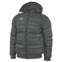 Куртка зимняя короткая серая Joma URBAN 100531.150
