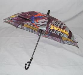 Детский зонтик Человек Паук