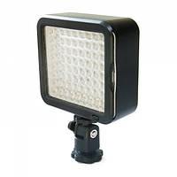 Накамерный свет ExtraDigital LED-E72 (LED-E72)